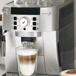De'Longhi ECAM22 – The Best Automatic Coffee Machine?