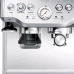 Sage Heston Blumenthal Barista Express Coffee Machine