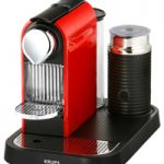 Nespresso CitiZ – Coffee Sophistication