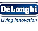 Delonghi Coffee Machine Logo