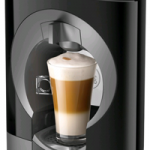 Nescafe Dolce Gusto Oblo – Futuristic Coffee Machine